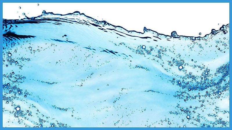 стихии по фен шуй вода