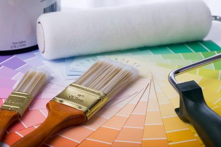 ремонт помещения по фен шуй